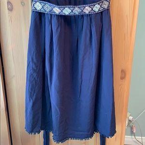 Modcloth Dresses - Blue Dress